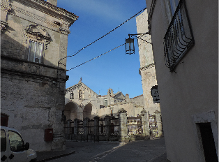 SAN MICHELE UNESCO