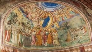 santa maria dell'ascensione